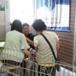 7月30日(日) 個別しつけ教室開催